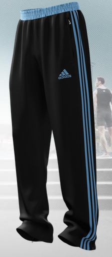 Adidas Tracksuit Trousers