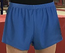 Blue Milano Shorts - Junior/Senior